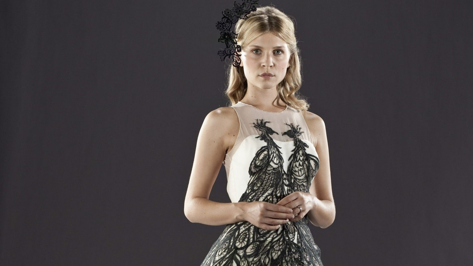 1920x1080 - Clemence Poesy Wallpapers 27