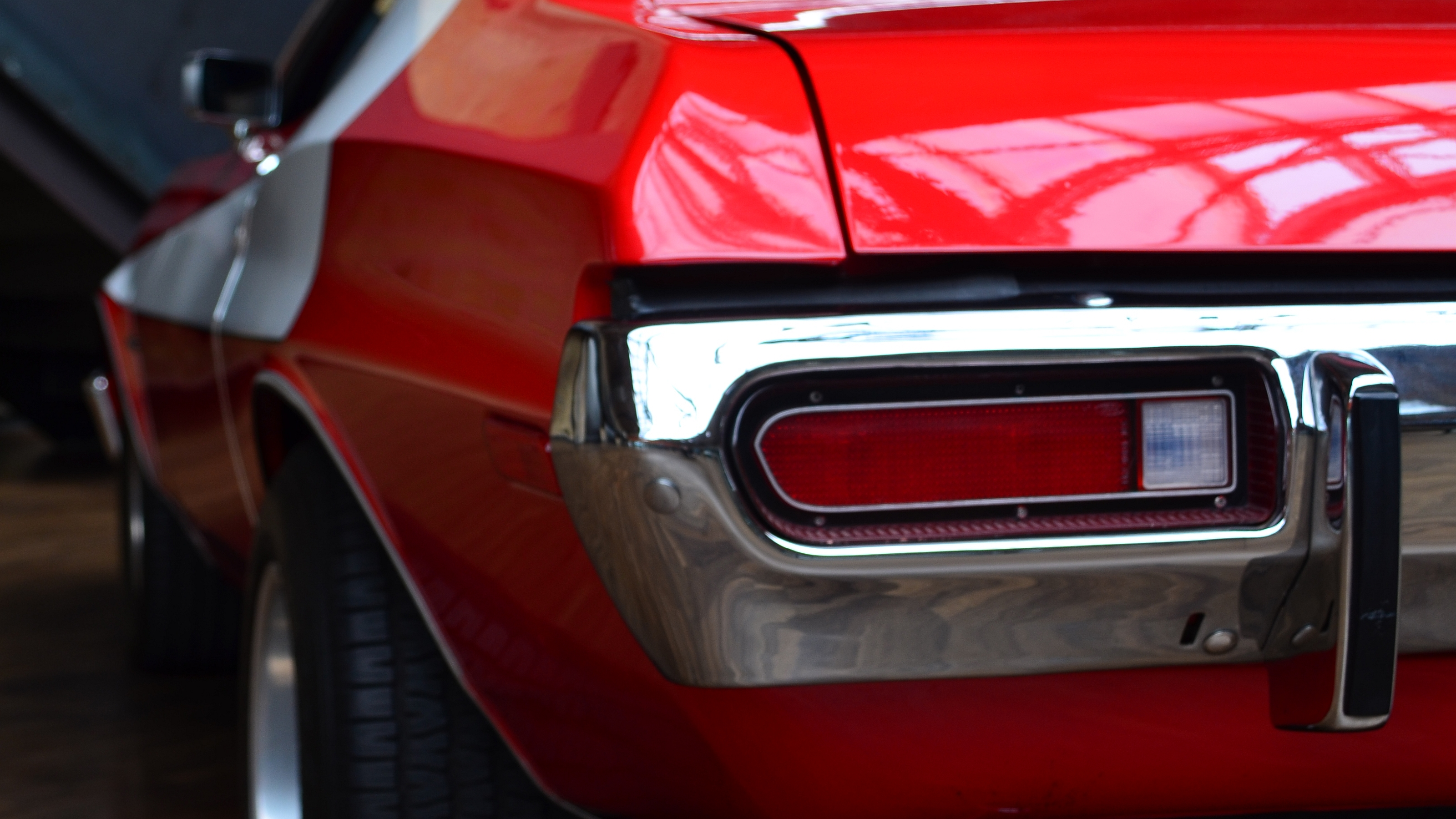 3200x1800 - Ford Torino Wallpapers 9