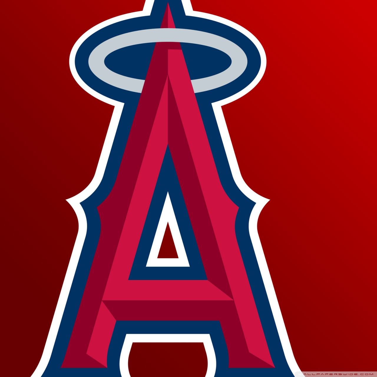 1280x1280 - Los Angeles Angels of Anaheim Wallpapers 16