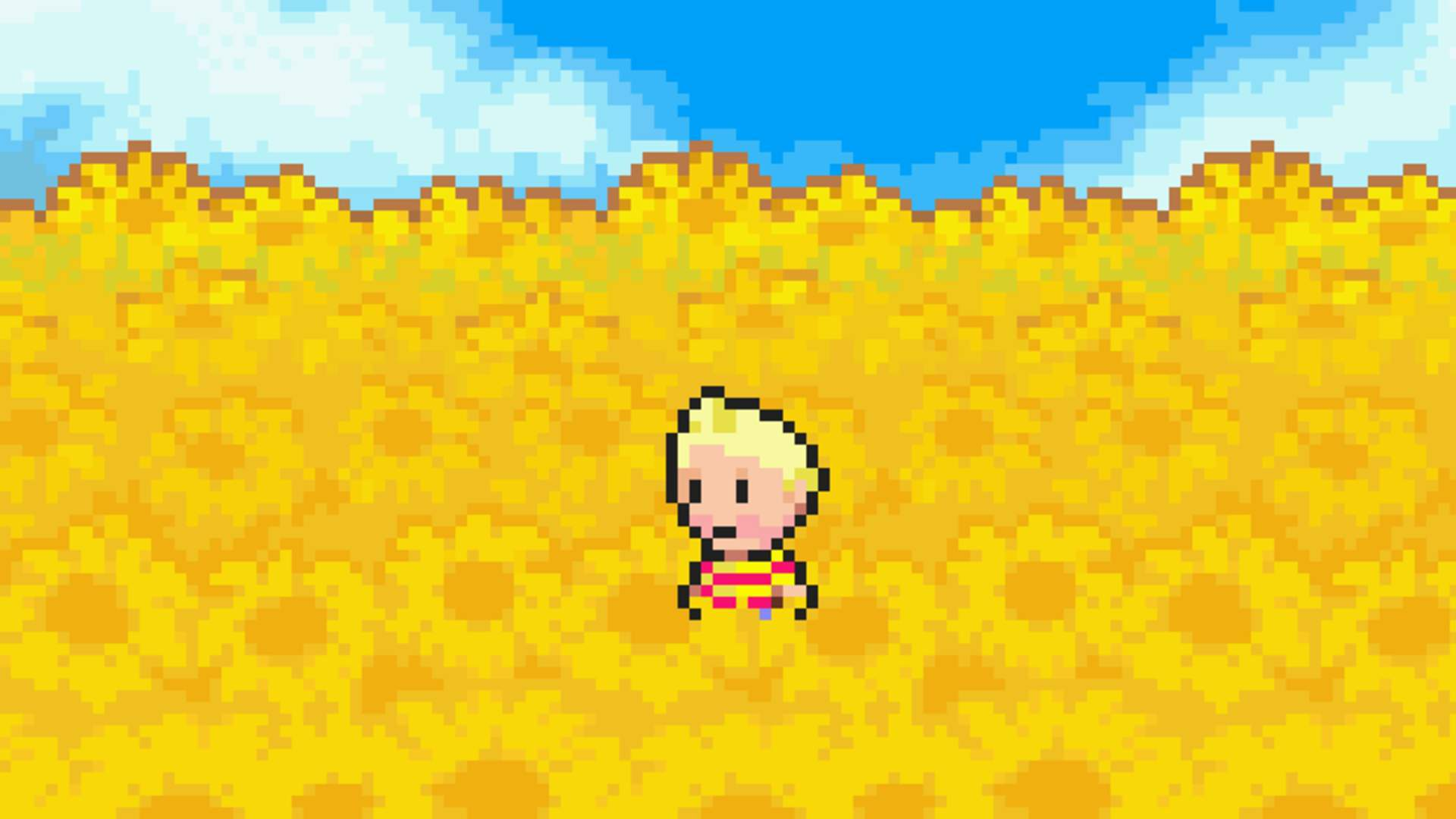 1920x1080 - Mother 3 2