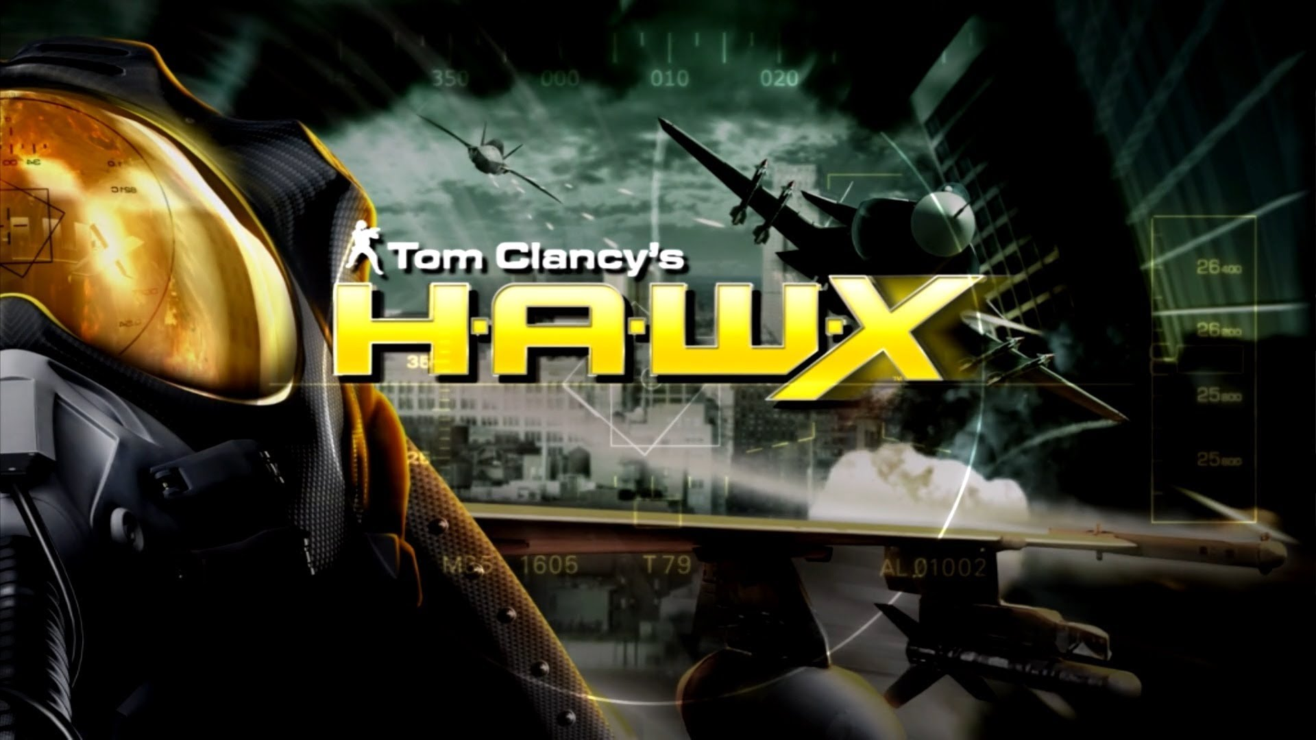 1920x1080 - Tom Clancy's H.A.W.X HD Wallpapers 1