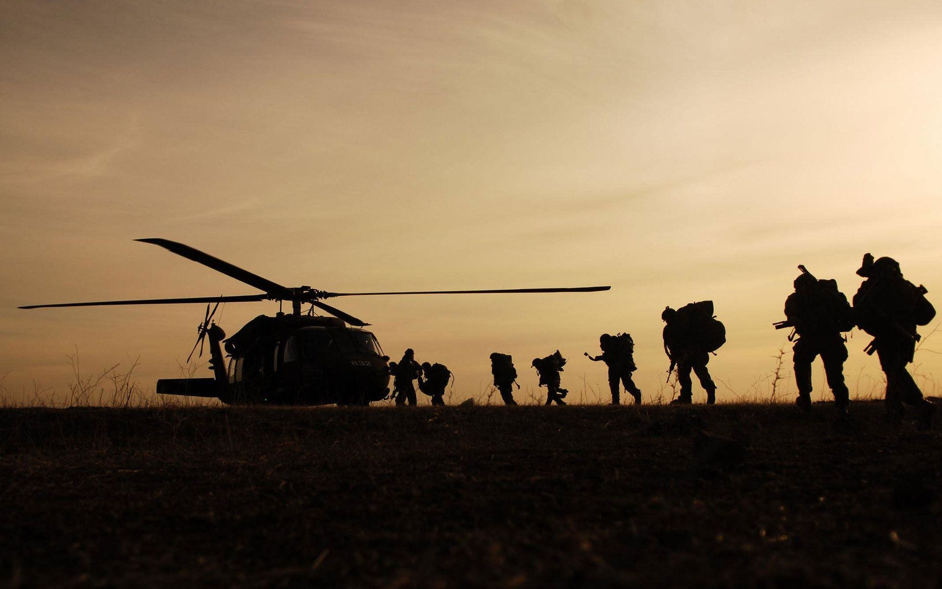1920x1200 - US Army Screensavers and Wallpaper 11