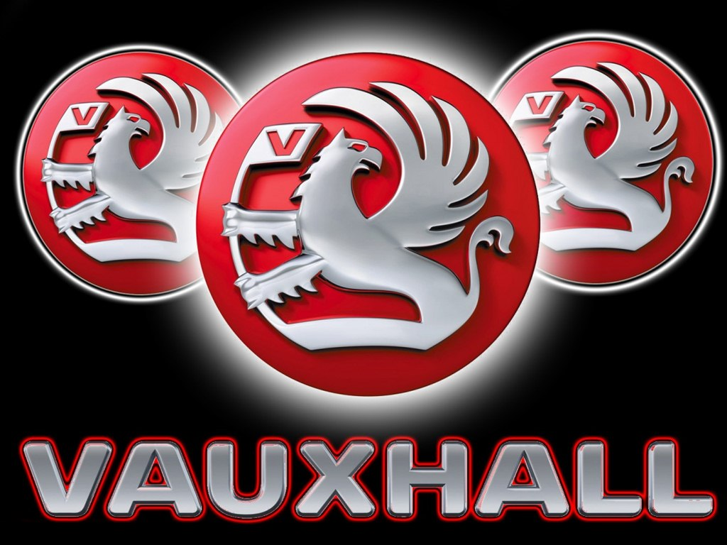 1024x768 - Vauxhall Wallpapers 2