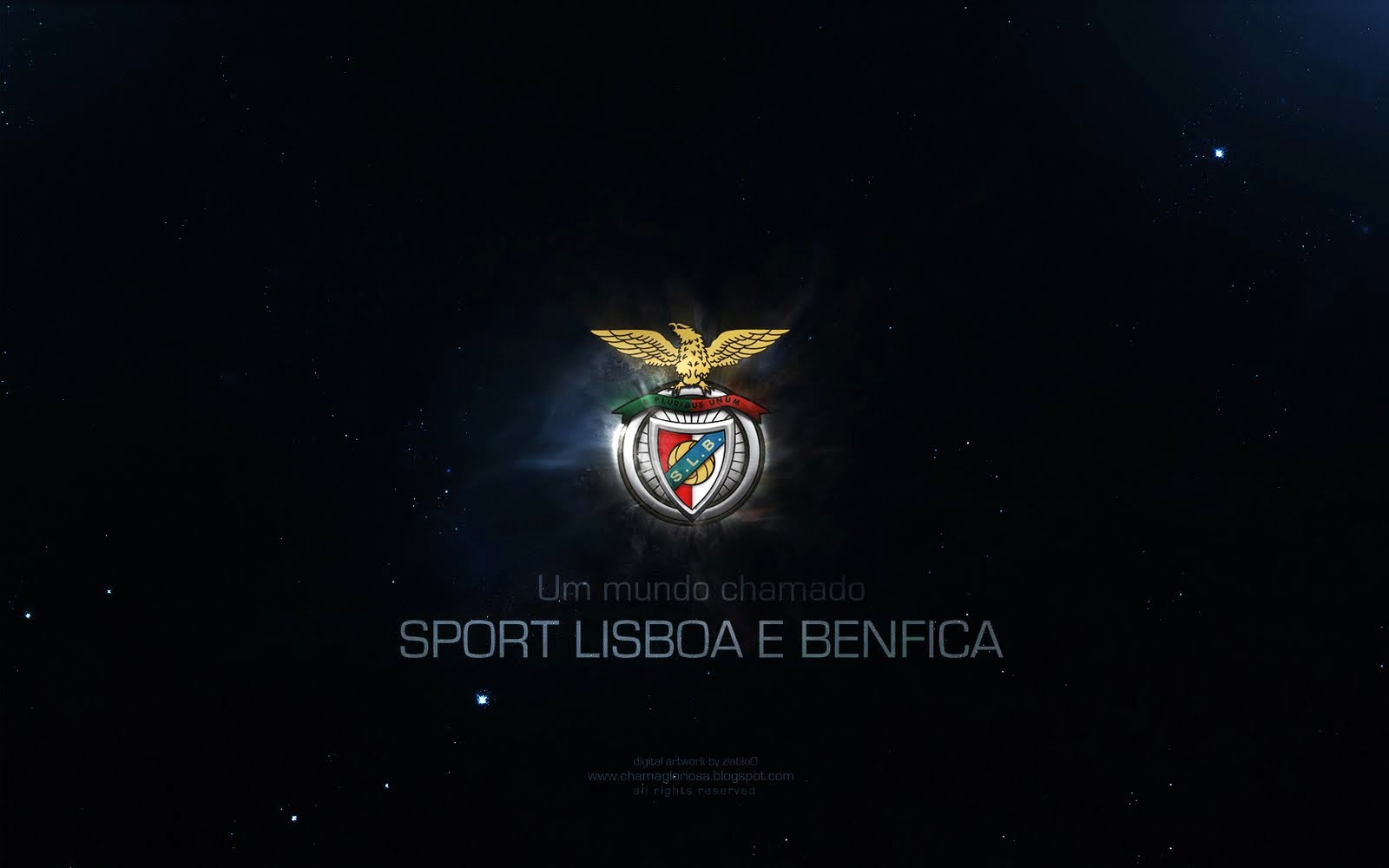1600x1000 - S.L. Benfica Wallpapers 22