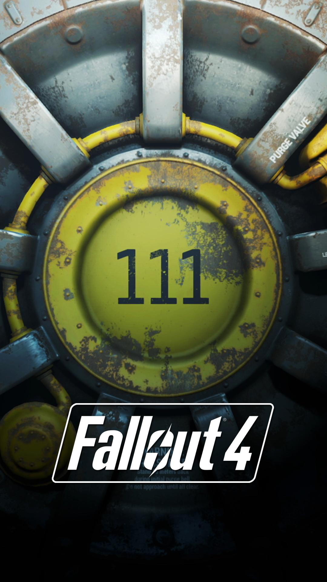 1080x1920 - Fallout iPhone 6 16