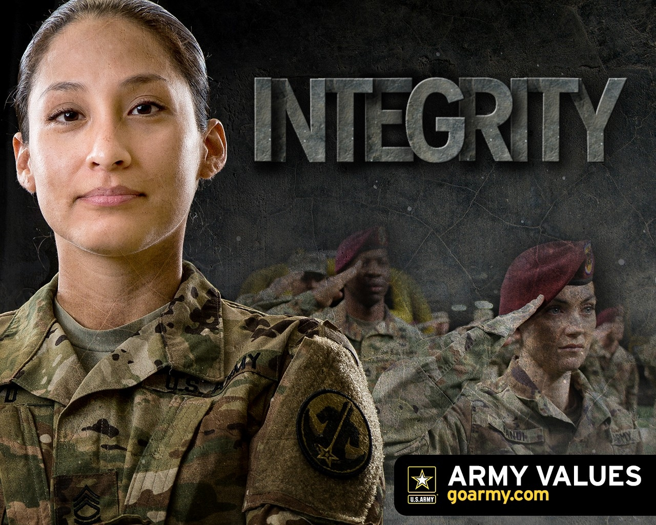 1280x1024 - US Army Screensavers and Wallpaper 50