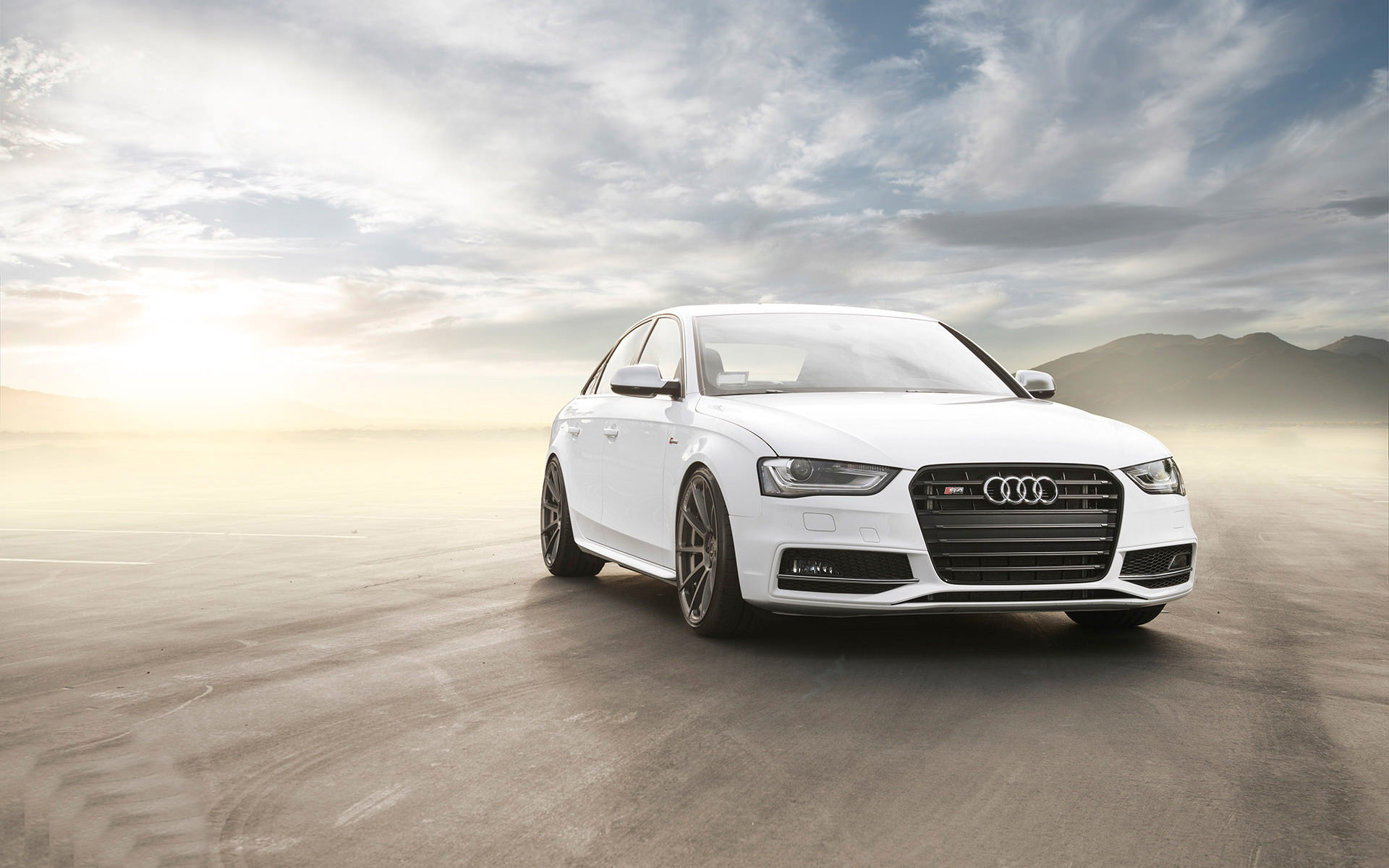 1920x1200 - Audi A6 Wallpapers 16