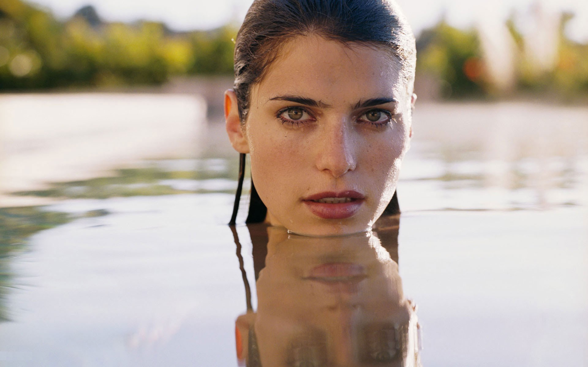 1920x1200 - Lake Bell Wallpapers 10