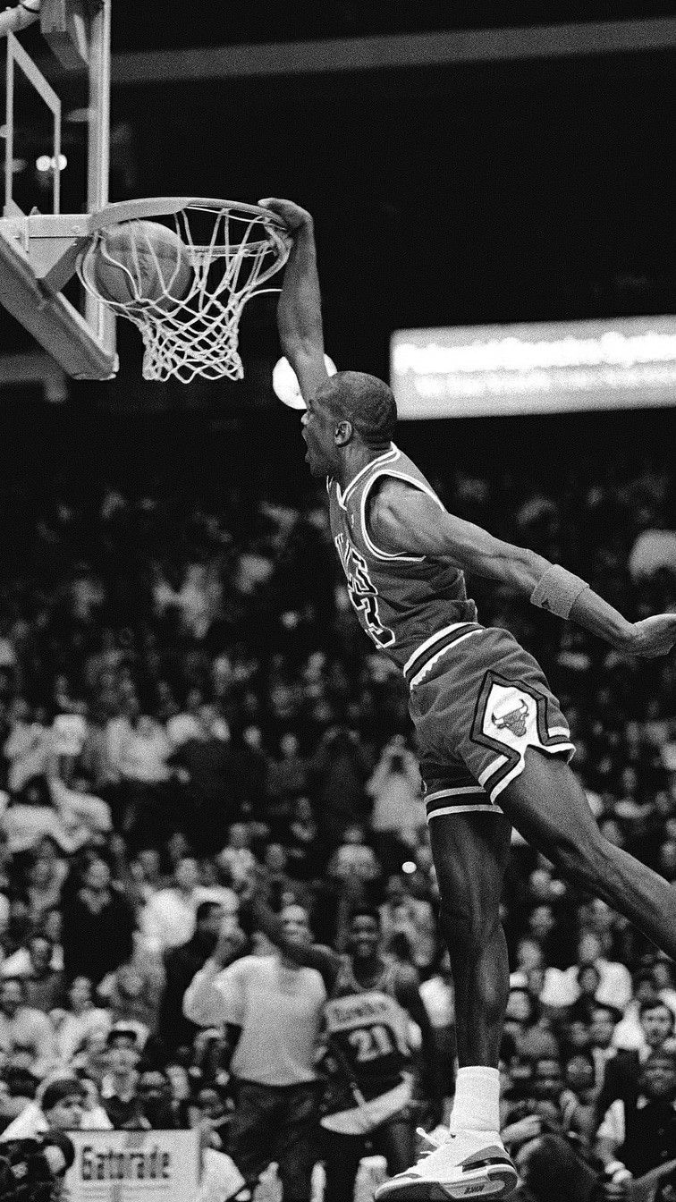756x1344 - Michael Jordan Wallpapers 12