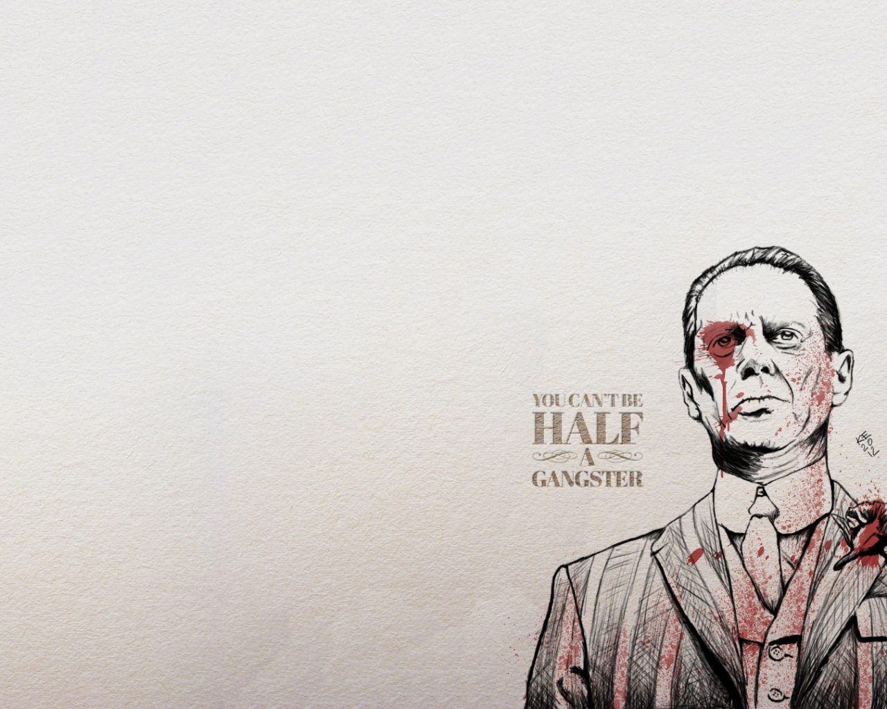 1280x1024 - Nucky Thompson Wallpapers 22