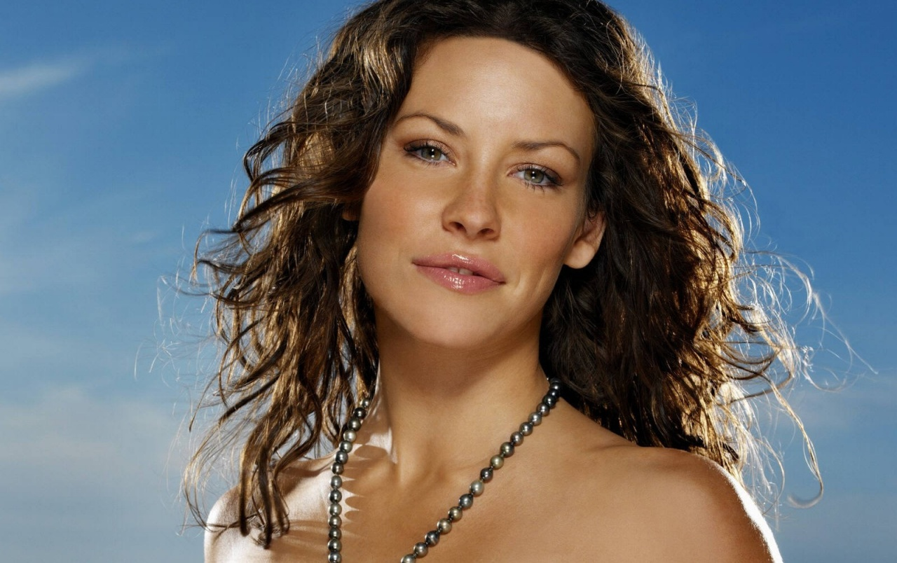 1280x804 - Evangeline Lilly Wallpapers 26