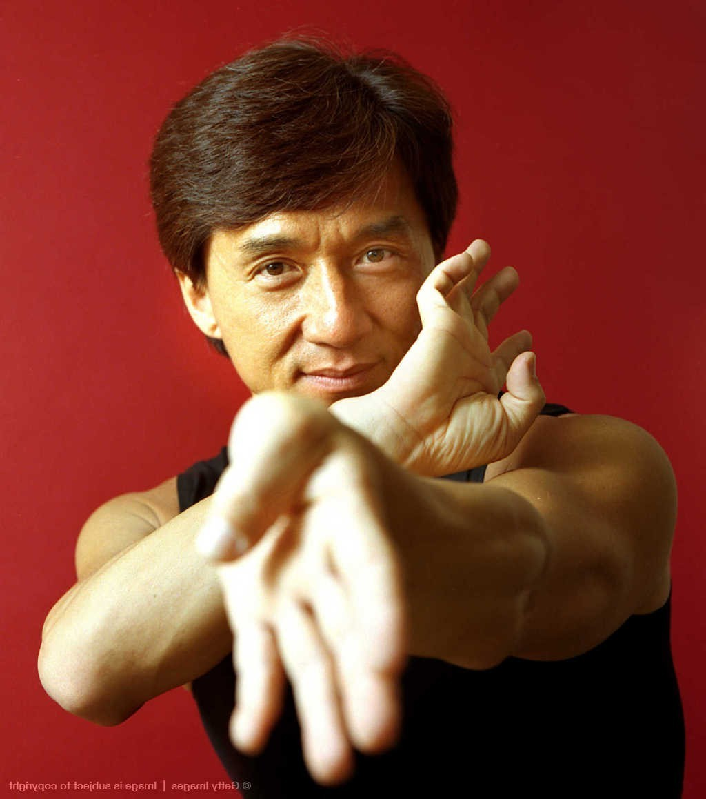 1024x1159 - Jackie Chan Wallpapers 7
