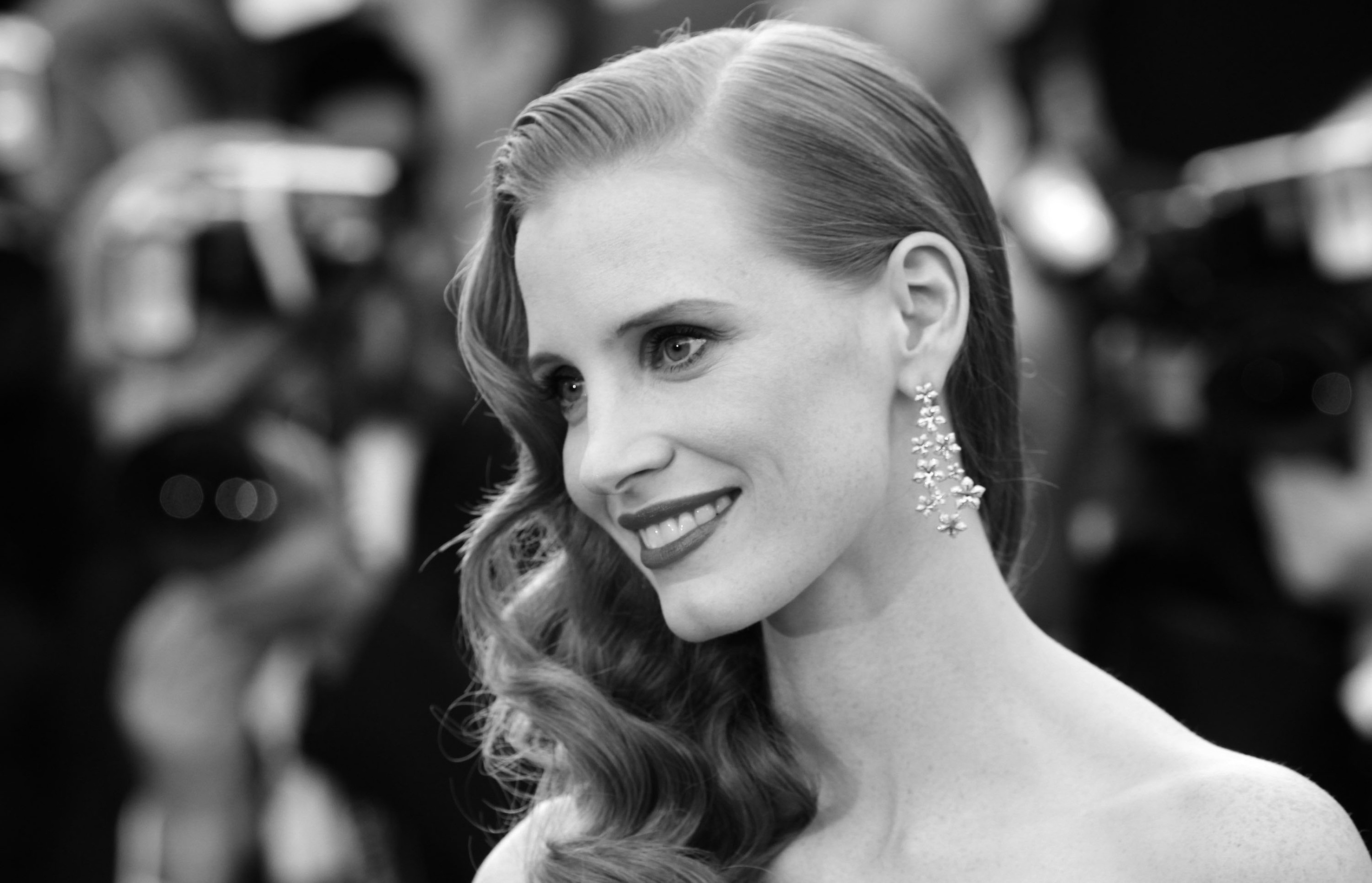 2953x1900 - Jessica Chastain Wallpapers 4