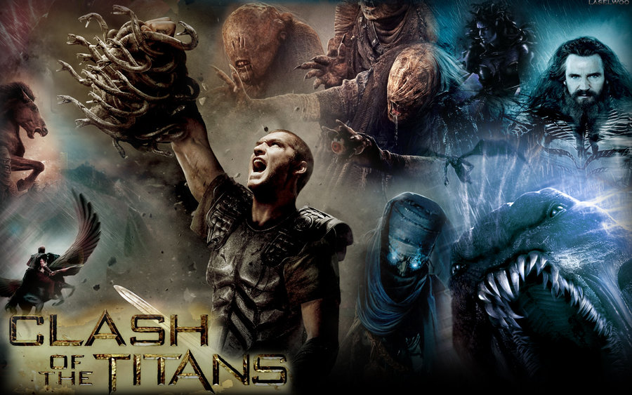 900x563 - Clash Of The Titans (2010) Wallpapers 32