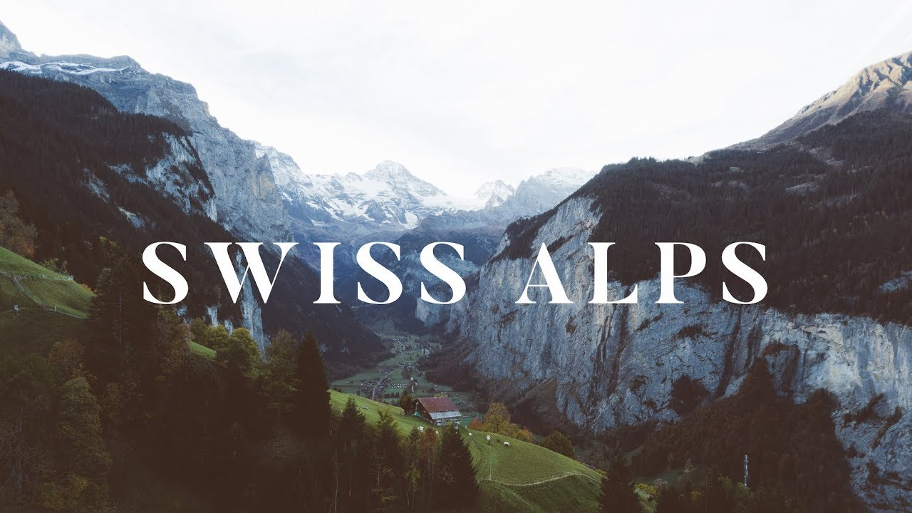 1280x720 - Swiss Alps 27