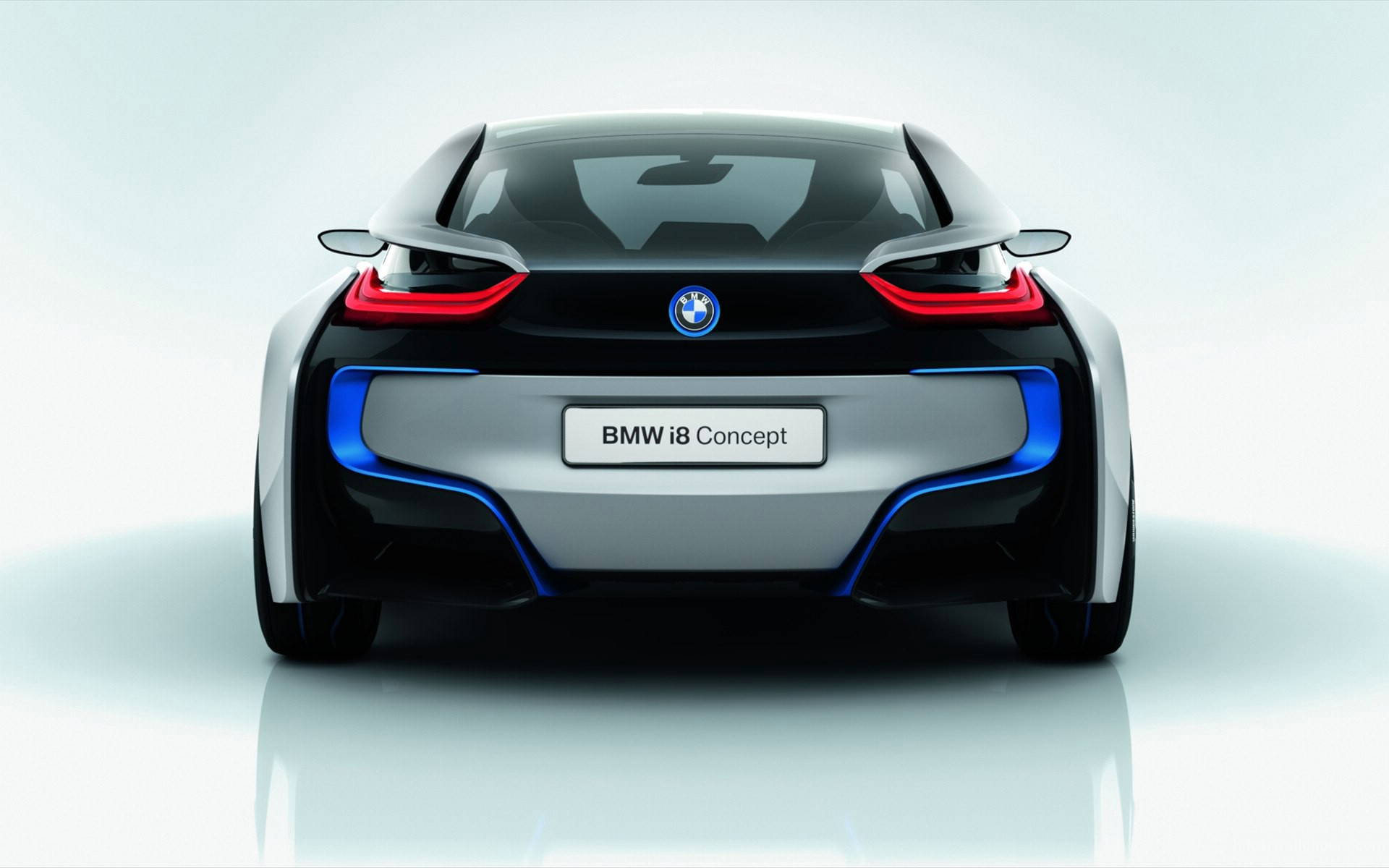 1920x1200 - BMW i3 Concept Wallpapers 3