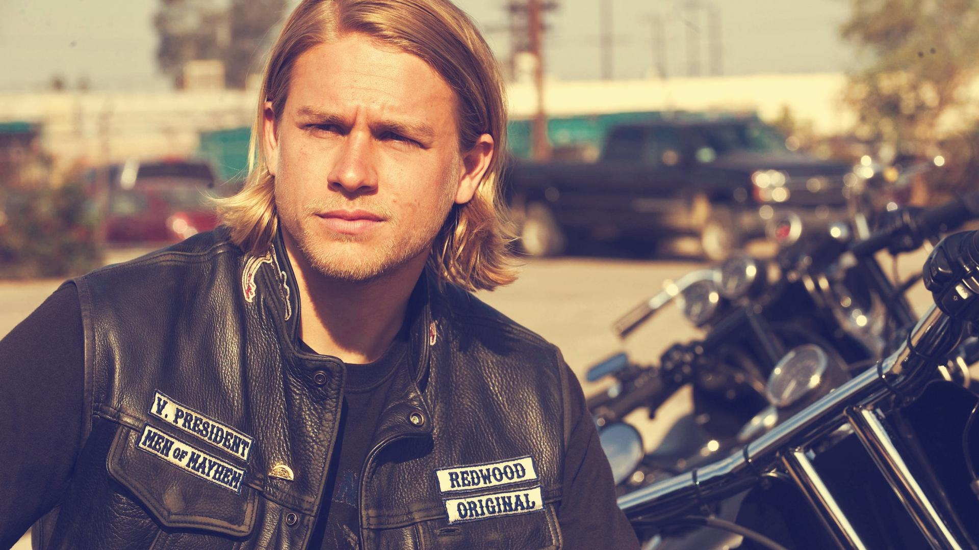 1920x1080 - Charlie Hunnam Wallpapers 1