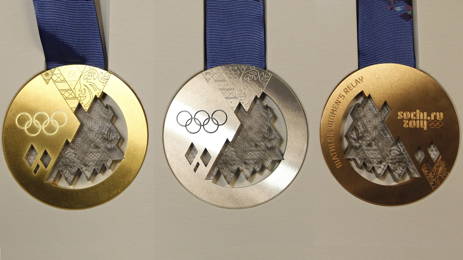 1920x1080 - Olympic Gold Metal Wallpapers 19