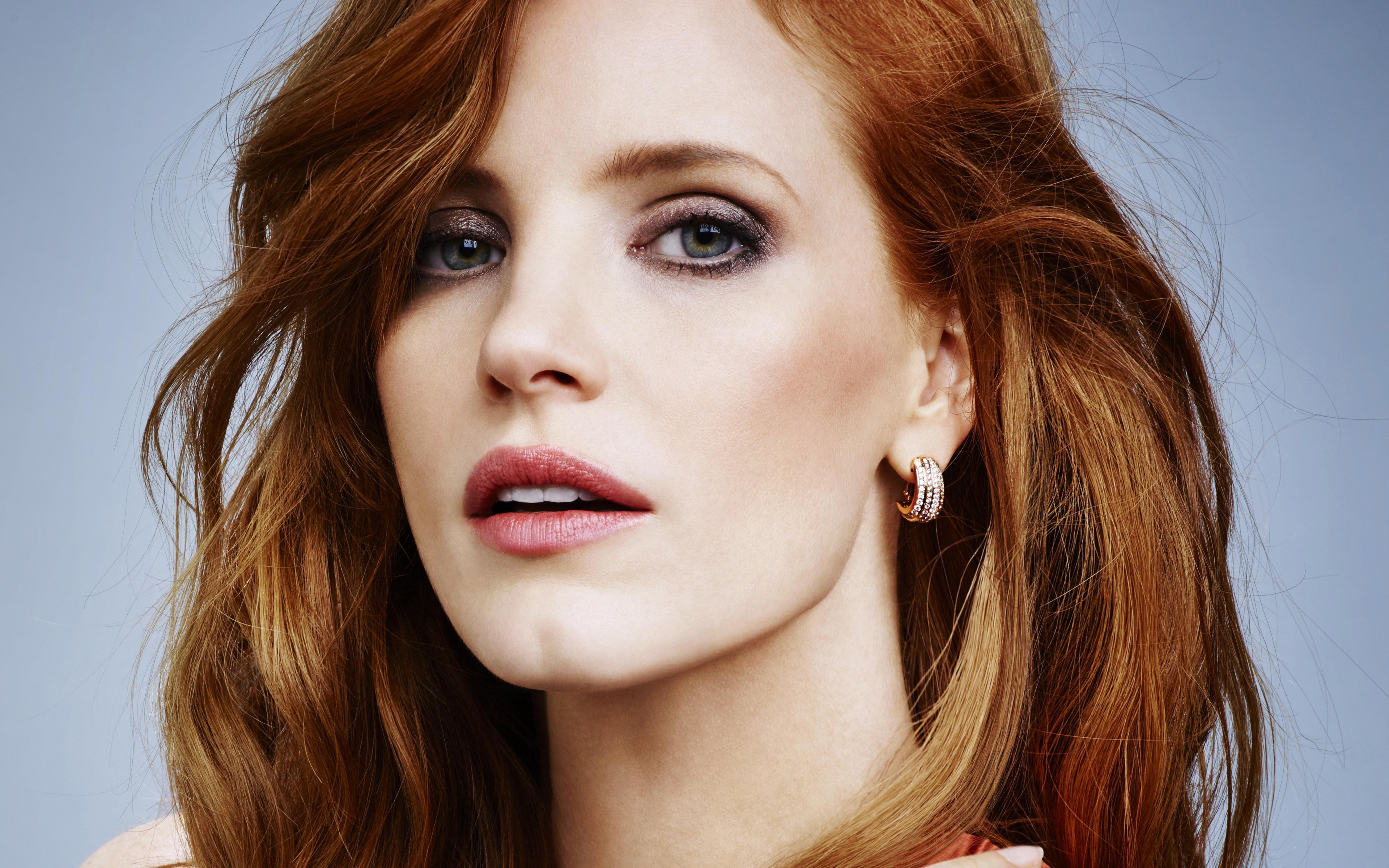3840x2400 - Jessica Chastain Wallpapers 15