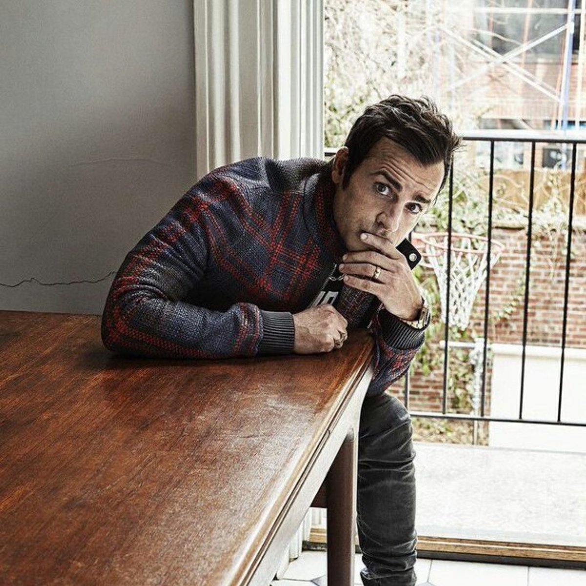 1200x1199 - Justin Theroux Wallpapers 28