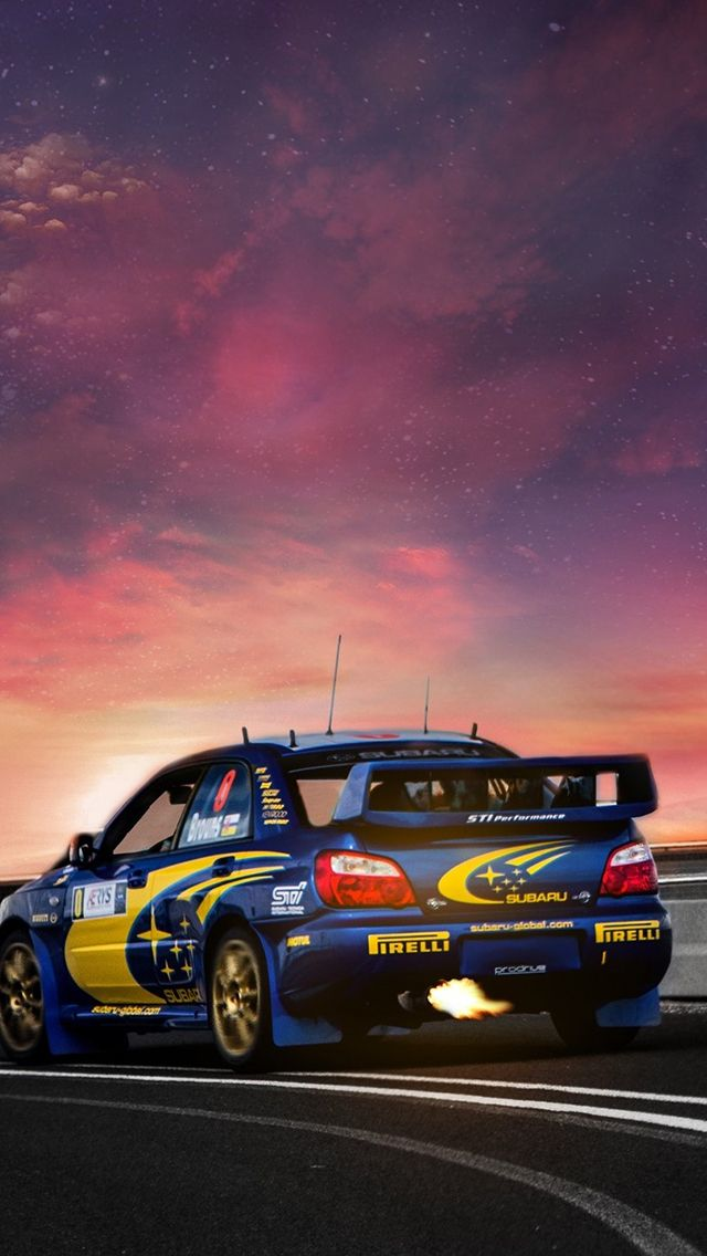 640x1136 - Wrx Sti iPhone 47