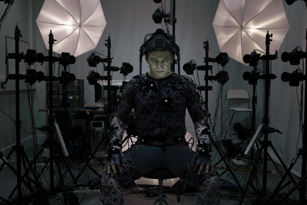 1200x800 - Andy Serkis Wallpapers 16