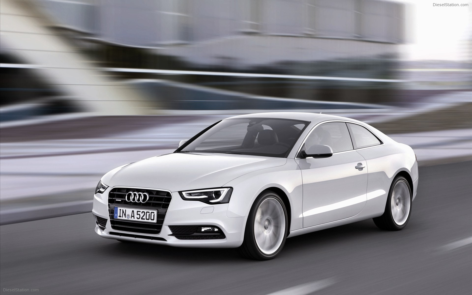1920x1200 - Audi A5 Wallpapers 23