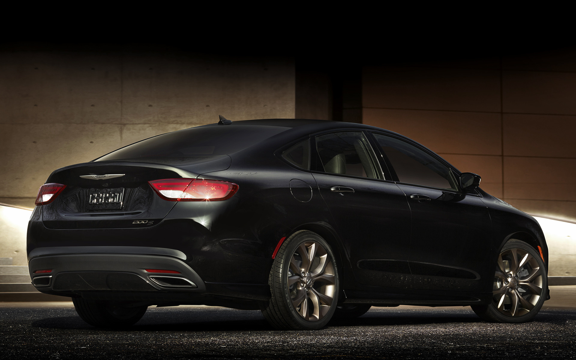 1920x1200 - Chrysler 200 Wallpapers 3
