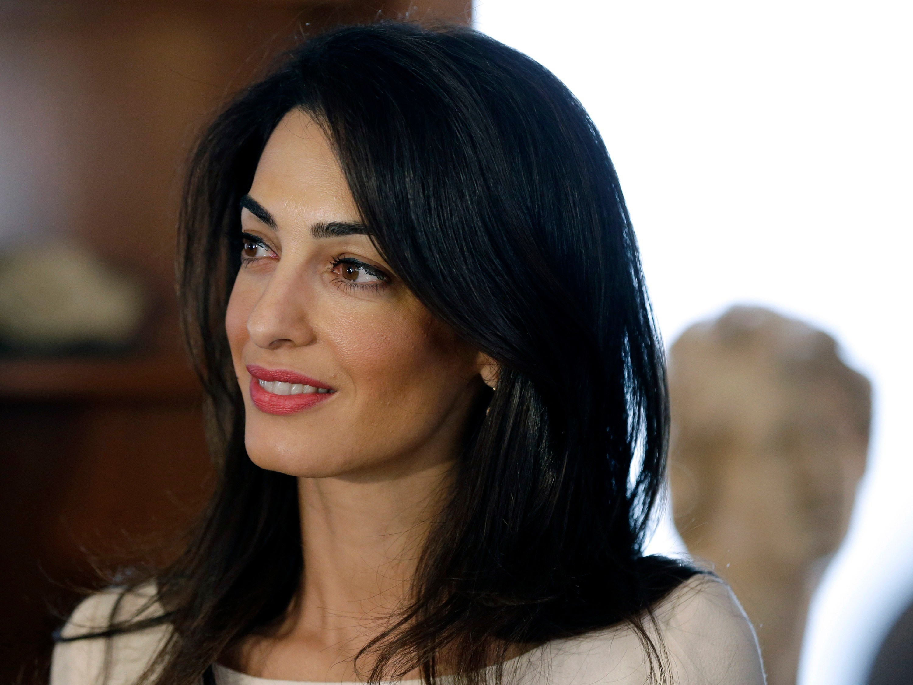 3000x2250 - Amal Clooney Wallpapers 11