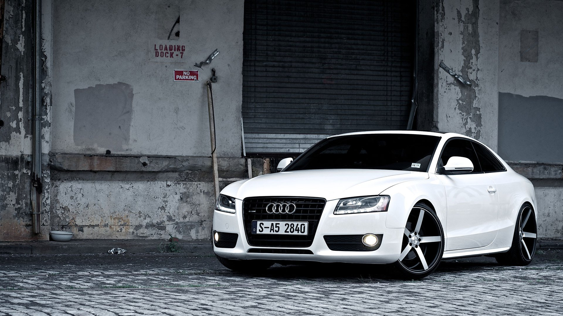 1920x1080 - Audi A5 Wallpapers 21