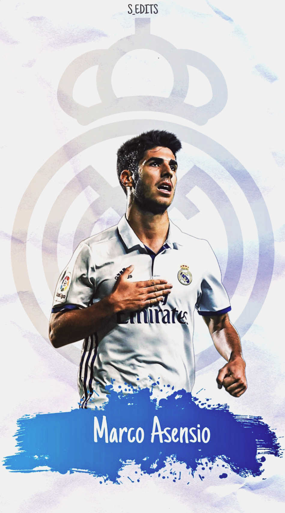 949x1706 - Marco Asensio Wallpapers 1