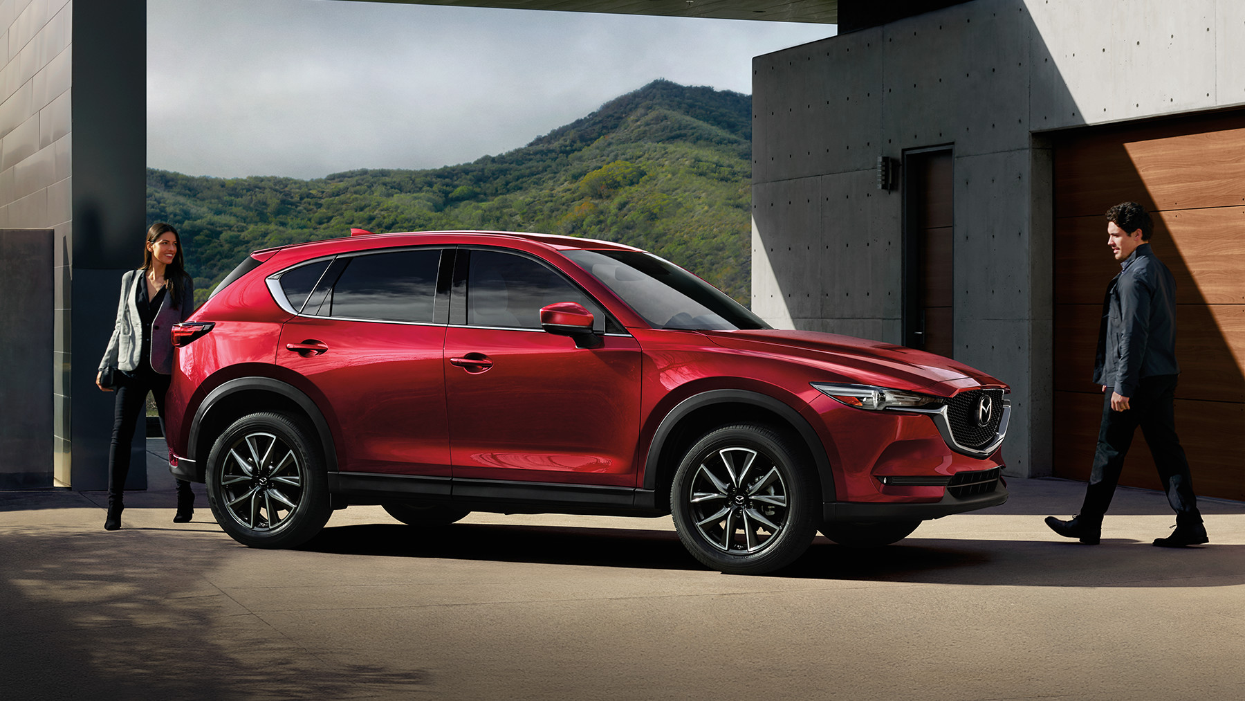 1800x1013 - Mazda CX-5 Wallpapers 32