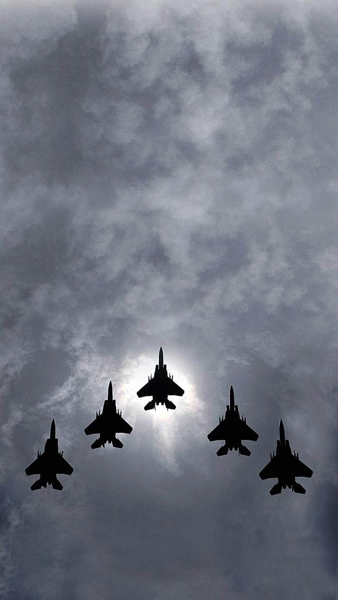 1080x1920 - Air Force Wallpaper for iPhone 3