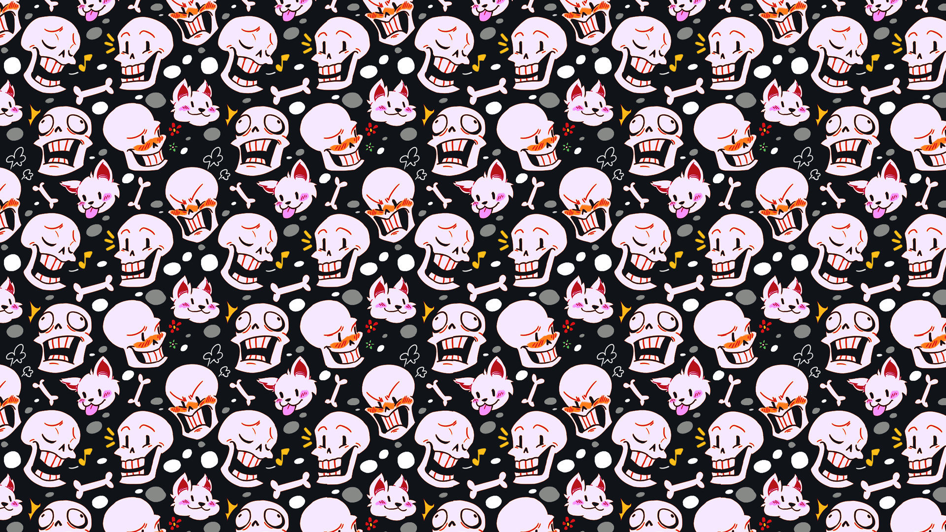 1920x1080 - Undertale Wallpaper 1920x1080 33
