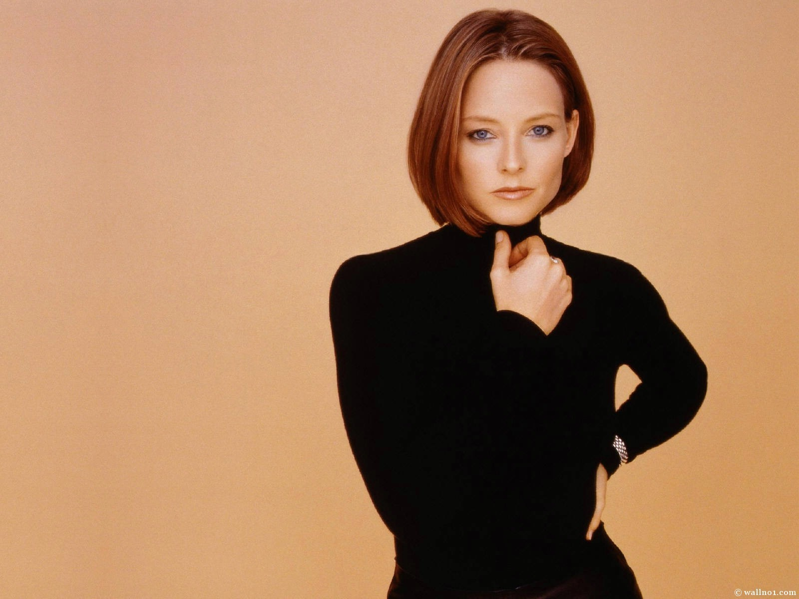 1600x1200 - Jodie Foster Wallpapers 14