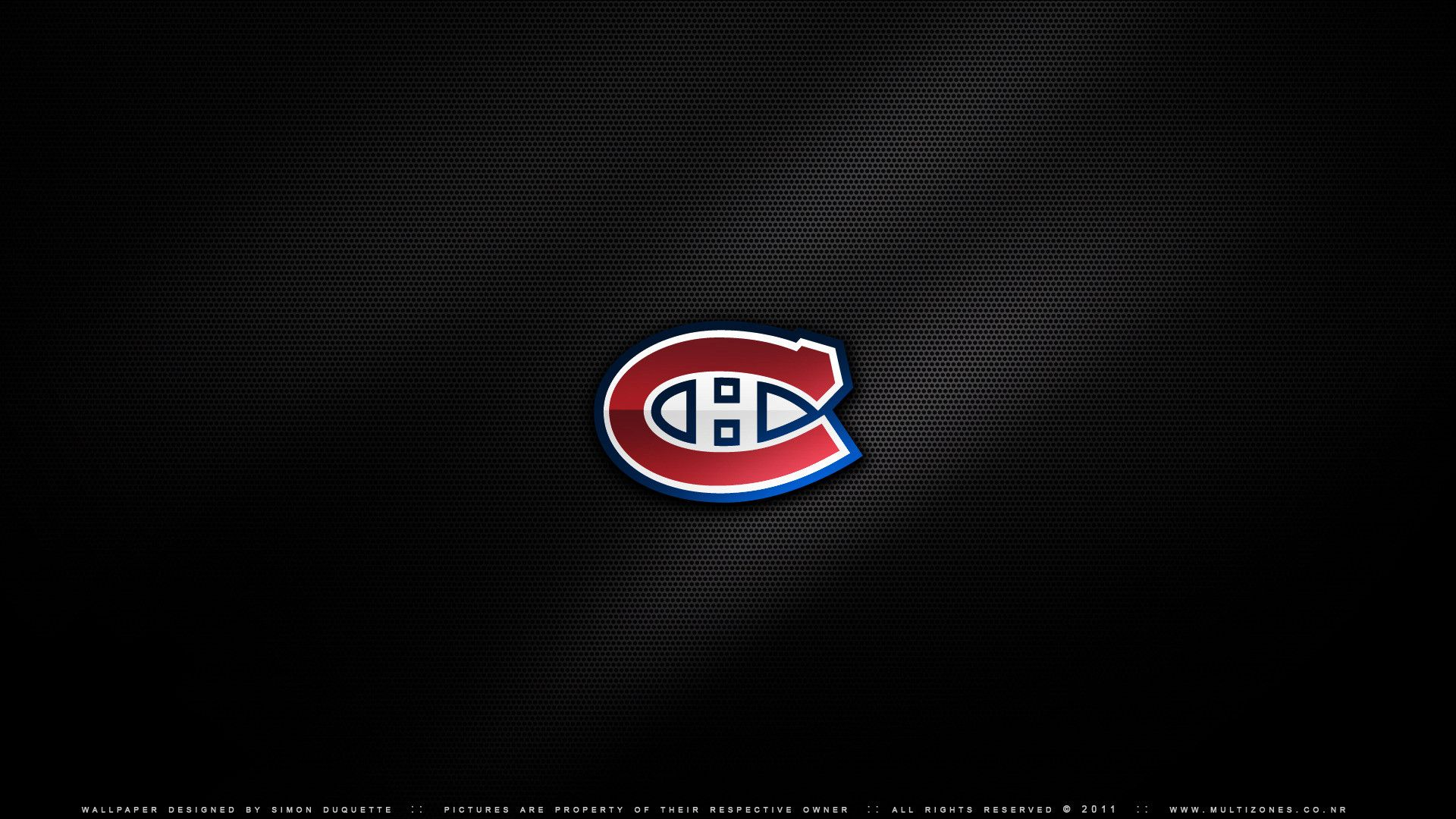 1920x1080 - Montreal Canadiens Wallpapers 6