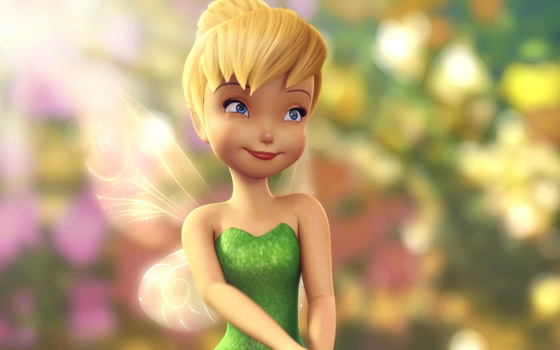 1920x1200 - Tinkerbell Pictures 20