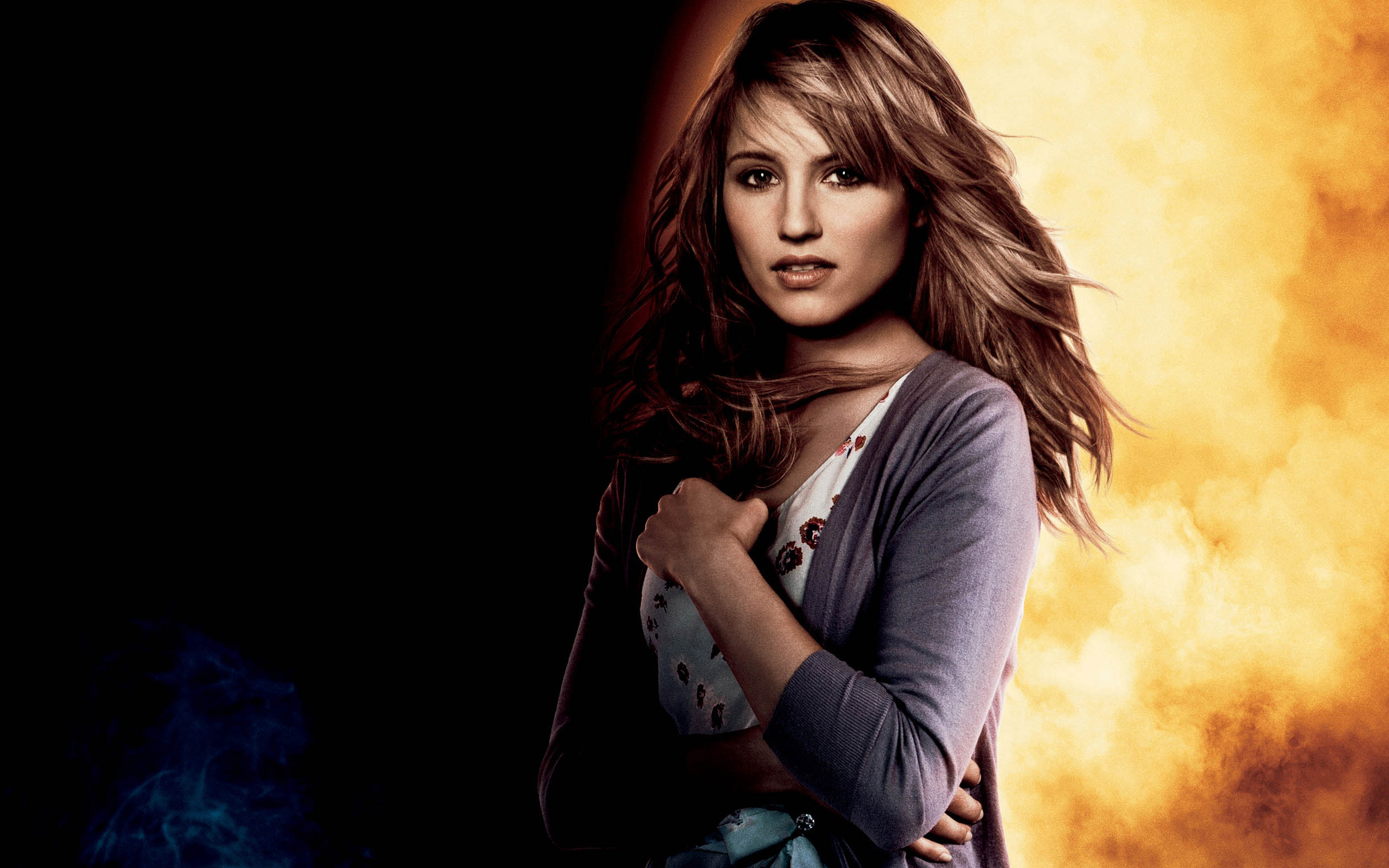 2560x1600 - Dianna Agron Wallpapers 18