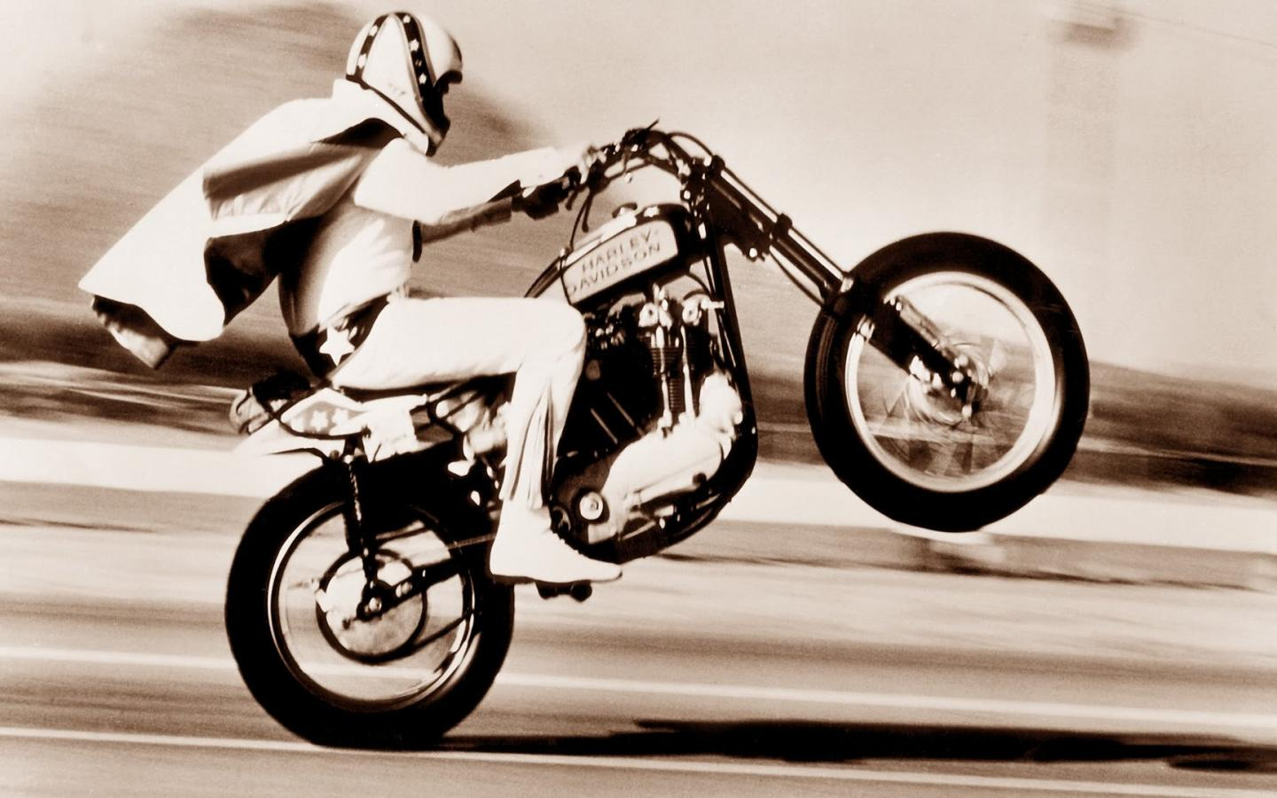 1440x900 - Evel Knievel Wallpapers 25