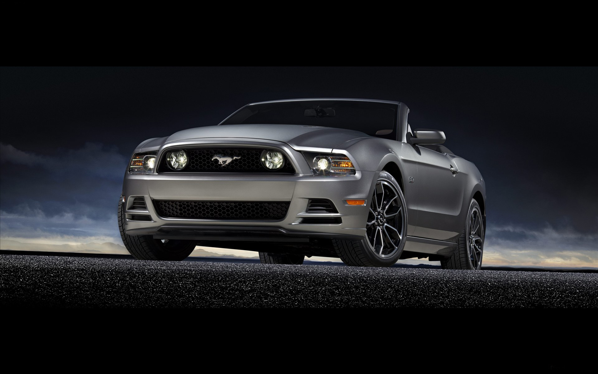 1920x1200 - Ford Mustang GT500 Wallpapers 24