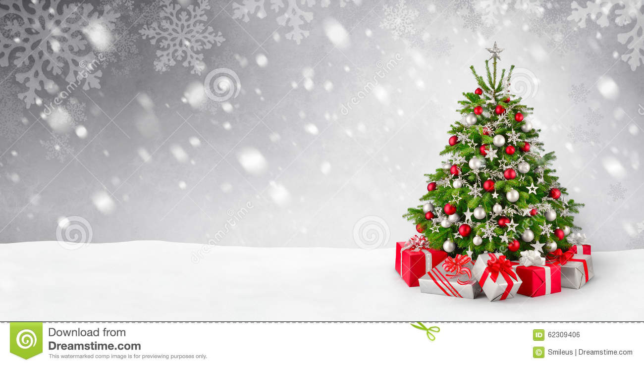 1300x739 - Christmas Trees Backgrounds 15
