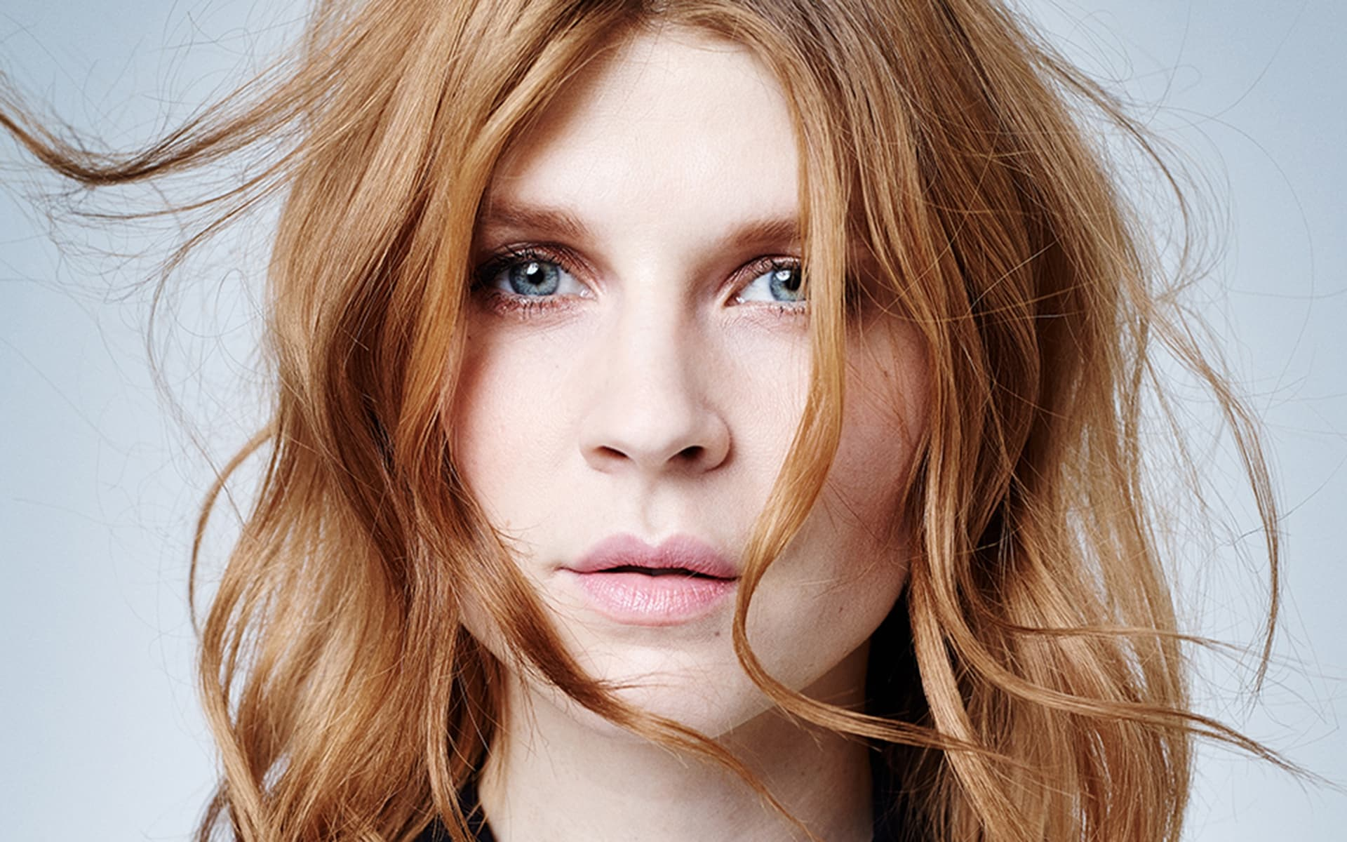 1920x1200 - Clemence Poesy Wallpapers 6