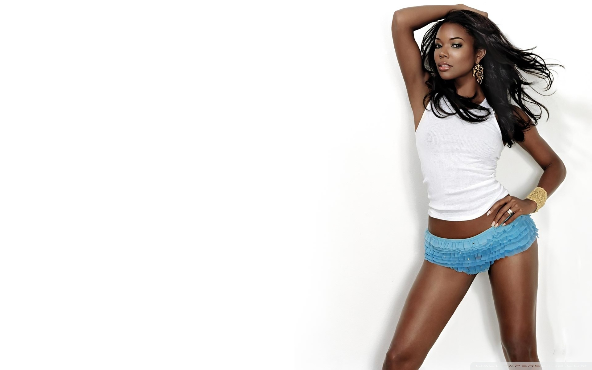 1920x1200 - Gabrielle Union Wallpapers 21