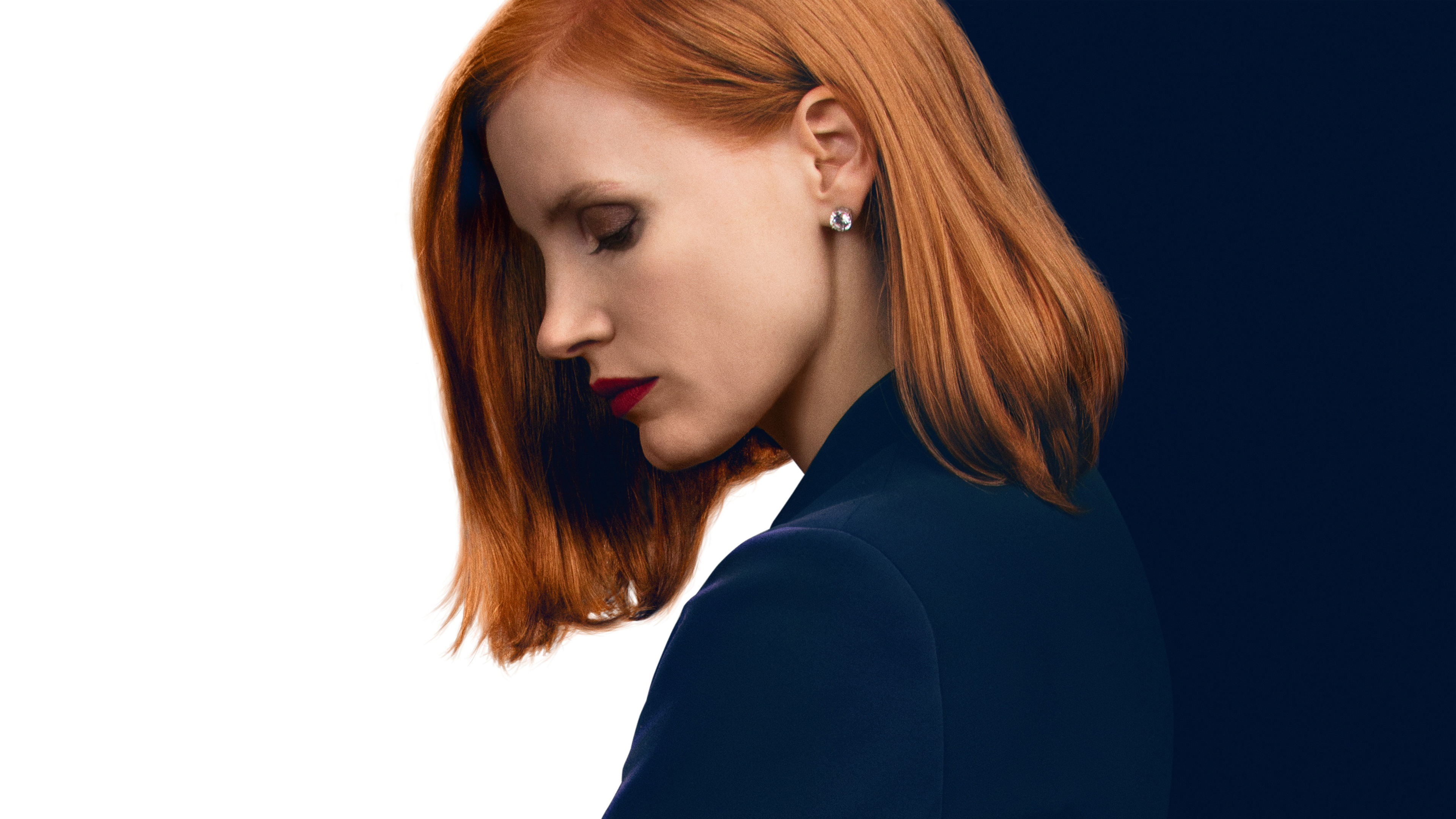 3840x2160 - Jessica Chastain Wallpapers 8