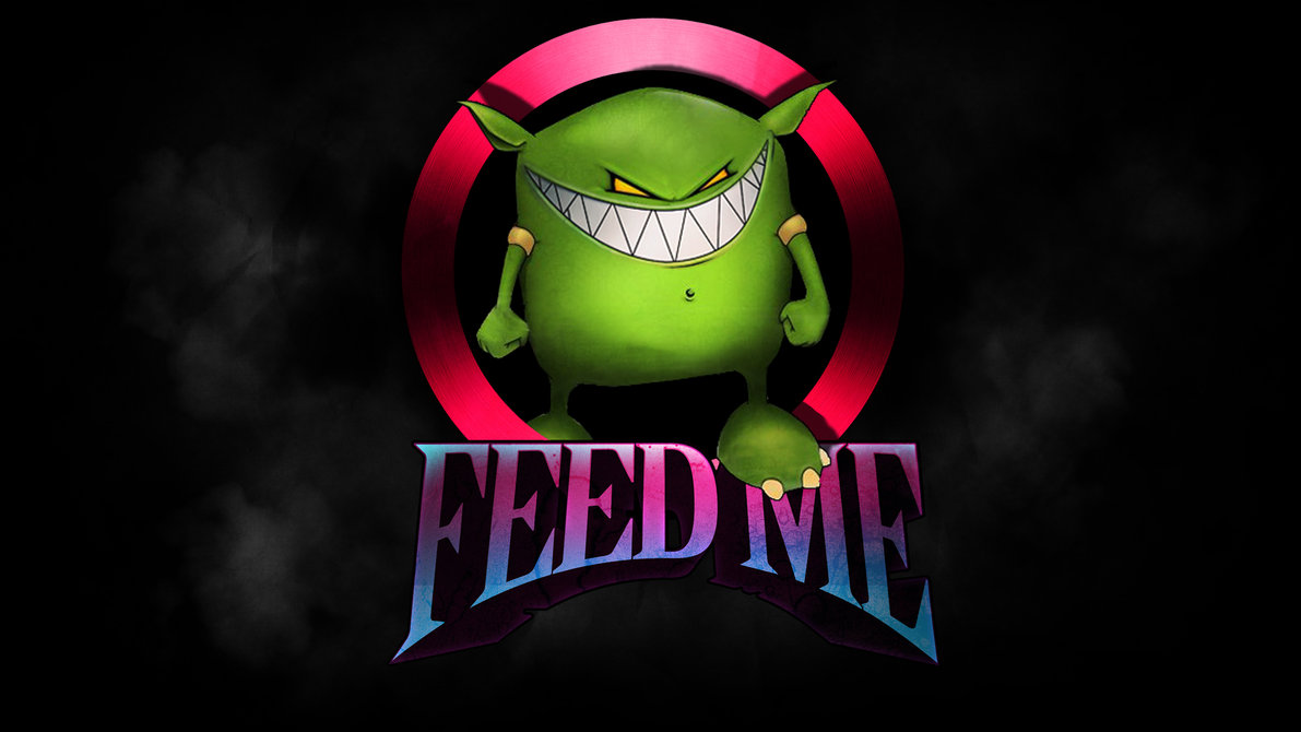 1191x670 - Feed Me Wallpapers 16
