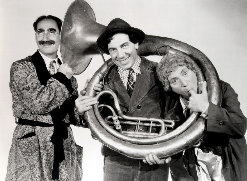 849x622 - Marx Brothers Wallpapers 13