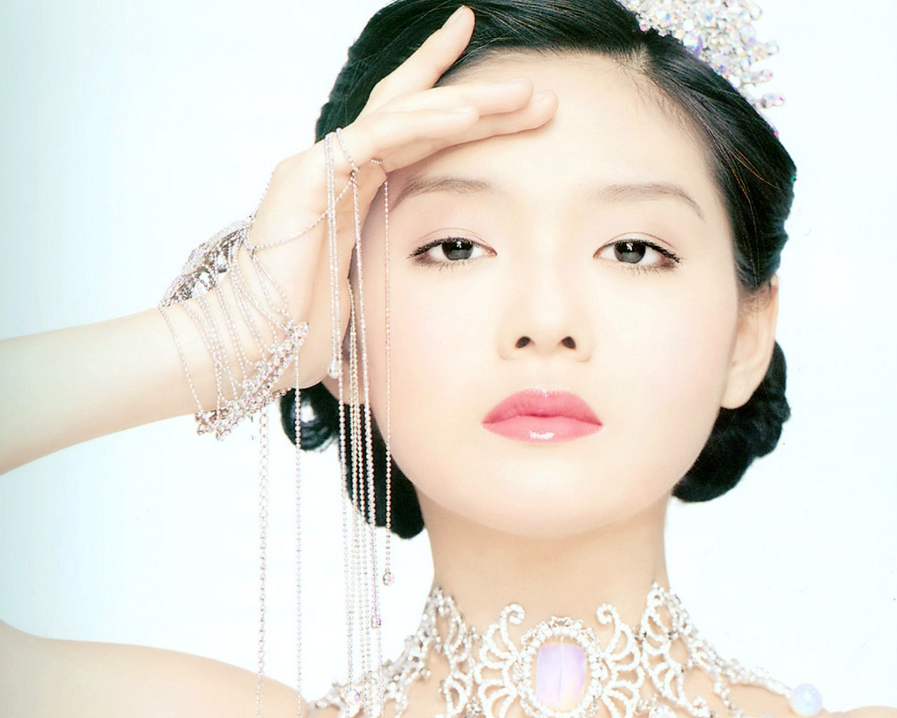 1280x1024 - Barbie Hsu Wallpapers 9
