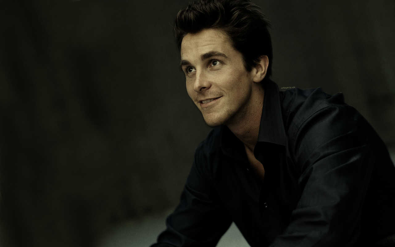1280x800 - Christian Bale Wallpapers 3