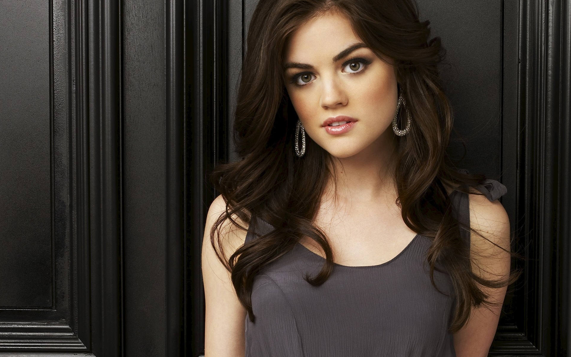 1920x1200 - Lucy Hale Wallpapers 6