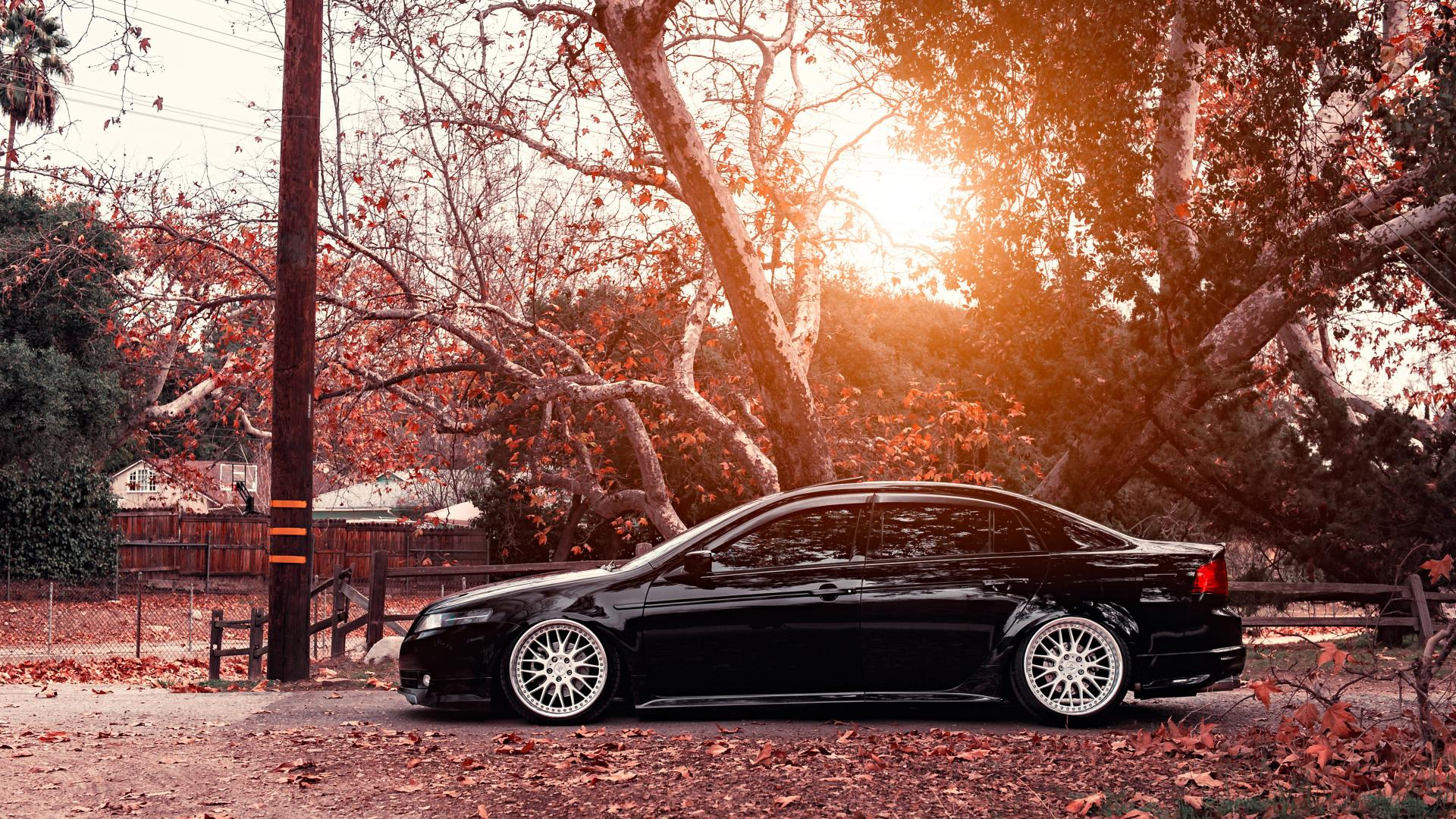 1920x1080 - Acura TSX Wallpapers 29